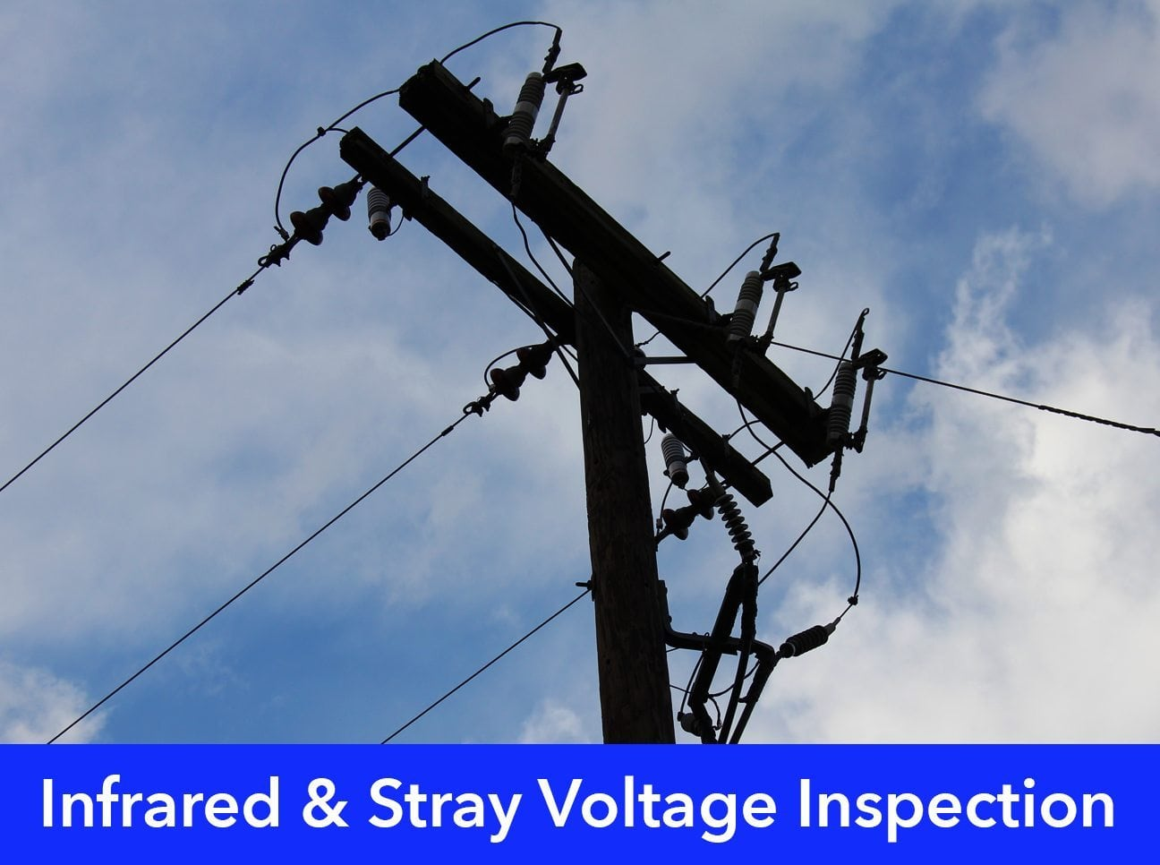 Infrared and stray voltage inspection   P&CG - Power & Construction ...